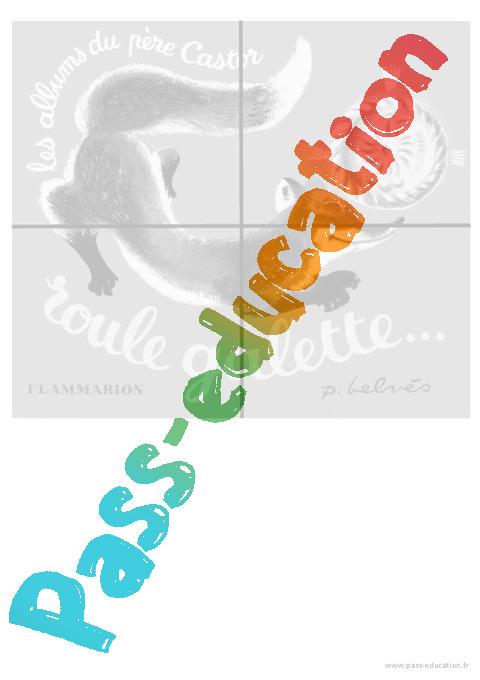 Roule galette album epiphanie 1ere 2eme maternelle cycle fondamental pass education - Personnages de roule galette ...