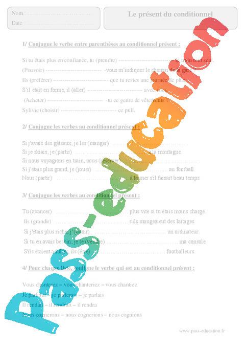 conjugaison essayer au conditionnel Conjuguer le verbe essayer à tous les temps.