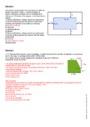 Périmètres - Aires - Calculs - Exercices corrigés : 1ere ...