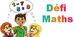 Défi maths Pass Education