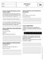 Quartiles - Statistiques - Exercices corrigés : 3eme Secondaire - Pass Education