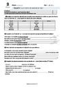 La formation des adverbes en - ment - Examen Evaluation ...