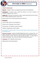 Porter secours - 1 image 1 débat - Les p'tits citoyens : 4eme, 5eme Primaire