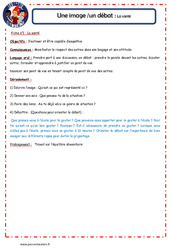 Santé - 1 image 1 débat - Les p'tits citoyens : 4eme, 5eme Primaire