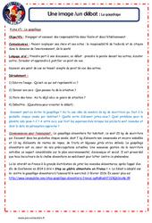 Gaspillage - 1 image 1 débat - Les p'tits citoyens : 4eme, 5eme Primaire