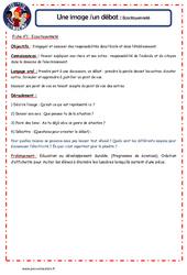Ecocitoyenneté - 1 image 1 débat - Les p'tits citoyens : 4eme, 5eme Primaire