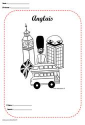 Page de garde - Outils de la rentrée : Primaire - Cycle Fondamental
