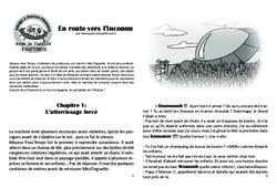 En route vers l'inconnu - Lecture 2 - Néolithique - Famille Pass'Temps : 3eme, 4eme, 5eme Primaire