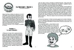 Le farceur « farcé » - Lecture 12 - Napoléon - Famille Pass'temps : 4eme, 5eme Primaire